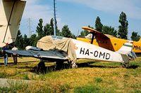HA-OMD - HA-OMD   Aero 45S [04-013] (Kossuth Lajos Aviation) Budapest-Csepel~HA 16/06/1996