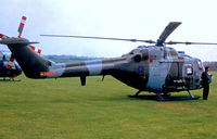 XZ209 - XZ209   Westland Lynx AH.7 [125] (Army Air Corps) (Place & Date unknown)