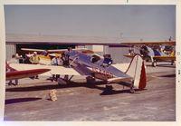 N54480 @ PRB - Paso Robles California 1972. - by Clayton Eddy