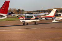D-EHWR @ EHLE - Lelystad Airport