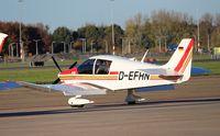 D-EFHN @ EHLE - Lelystad Airport