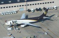 N143UP @ KRFD - Airbus A300F4-622R