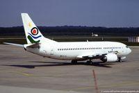 EC-EII @ EDDK - Boeing 737-3Q8(QC) - FV VIV VIVA AIR - 24131 - EC-EII - 20.05.1989 - CGN - by Ralf Winter