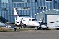 C-FBIJ @ CYEG - C-FBIJ  BAe Jetstream 3112 [817]  (Ex Peace Air) Edmonton Int'l~C 24/07/2008