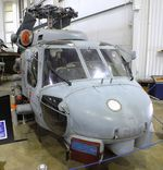 161562 - Sikorsky SH-60B Seahawk at the USS Alabama Battleship Memorial Park, Mobile AL