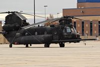 08-03777 @ KBOI - 160th SOAR, JB Lewis-McChord, WA. - by Gerald Howard