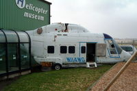 N114WG - N114WG   Westland WG.30-100-60 [014] (The Helicopter Museum) Weston-super-Mare~G 20/03/2004