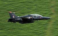 ZK025 - LFA17. Dunmail Raise, Cumbria. - by vickersfour