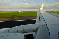 PH-BXI @ EHAM - KLM flight TXL–AMS