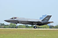 15-5150 @ NFW - Norwegian Air Force F-35 at NAS Fort Worth