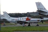 99 @ EGPH - French army TBM-700,EDI 8.8.2014