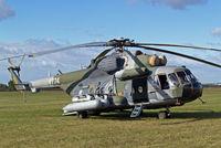 9774 @ LKTB - 9774   Mil Mi-171-Sh [59489619774] (Czech Air Force) Brno-Turany~OK 09/09/2007