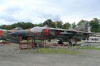 3304 @ LKVY - 3304   Mikoyan Mig-23ML Flogger G [0390323304] (Ex Czech Air Force / Nadace Letecke Historicke Spolecnosti) Vyskov~OK 09/09/2007