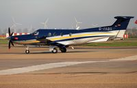 D-FABS @ EHLE - Lelystad Airport