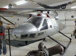 D-9514 - Bölkow Bo 46 at the Hubschraubermuseum (helicopter museum), Bückeburg