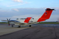 LN-TRG @ EGSH - Parked at Norwich. - by Graham Reeve