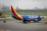 N919WN @ KLGA - Boeing 737-7H4 - Southwest Airlines  C/N 36625, N919WN