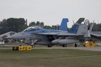 165801 @ KOSH - F/A-18F Super Hornet 165801 AD-222 from VFA-106 Gladiators  NAS Oceana, VA - by Dariusz Jezewski www.FotoDj.com