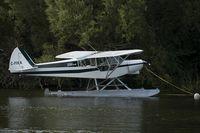 C-FIXA @ KOSH - Piper PA-18-150 Super Cub  C/N 18-7809068, C-FIXA