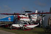 C-GODH @ KOSH - De Havilland Canada DHC-2 Mk.III Turbo Beaver  C/N 1642TB23, C-GODH