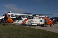 6048 @ KOSH - MH-60T Jayhawk 6048  from   CGAS Traverse City, MI