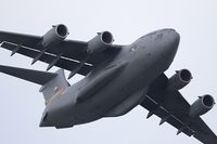 04-4135 @ KOSH - C-17A Globemaster 04-4135  from 6th AS Bully Beef Express 305th AMW McGuire AF