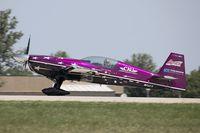 N46EX @ KOSH - Extra EA-300S  C/N 14, N46EX