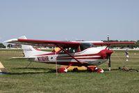 N116HR @ KOSH - Cessna 182R Skylane  C/N 18268579, N116HR