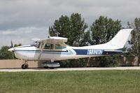N182WZ @ KOSH - Cessna 182Q Skylane  C/N 18266468, N182WZ