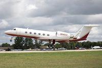 N545CS @ KOSH - Gulfstream Aerospace G-IV  C/N 1361, N545CS