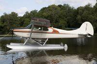 N170WY @ KOSH - Cessna 170B  C/N 26592, N170WY