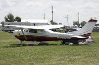 N2389R @ KOSH - Cessna 182G Skylane  C/N 18255489, N2389R