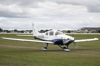 N649WM @ KOSH - Lancair LC42-550FG  C/N 42030, N649WM