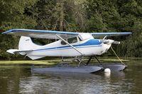 N2504C - Cessna 170B  C/N 26148, N2504C