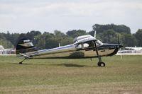 N2697D - Cessna 170B  C/N 20849, N2697D