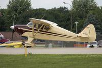 N2748P - Piper PA-22-150 Tri-Pacer  C/N 22-3055, N2748P
