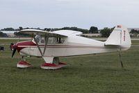 N3165Z - Piper PA-22-150 Tri-Pacer  C/N 22-7116, N3165Z