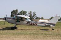 N3341V - Cessna 150M  C/N 15076467, N3341V