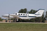 N4251T - Cessna 421B Golden Eagle  C/N 421B0533, N4251T