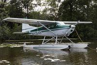 N4354R - Cessna A185F Skywagon 185  C/N 18502937, N4354R