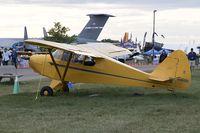 N4469H - Piper PA-15 Vagabond C/N 15-257, N4469H