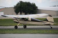 N4494B - Cessna 170B  C/N 26838, N4494B