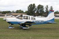 N4557D - Gulfstream American Corp AA-5B Tiger  C/N AA5B1228, N4557D
