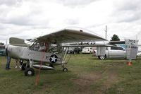 N4770C - Boeing YL-15 Scout  C/N 47-432, N4770C