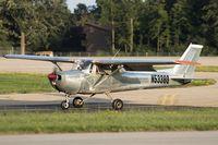 N5338Q - Cessna 150L  C/N 15073238, N5338Q