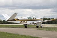 N5351E - Beech K35 Bonanza  C/N D-5832, N5351E - by Dariusz Jezewski www.FotoDj.com