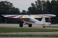N7545K - Piper PA-18-105 Super Cub  C/N 18-261, N7545K