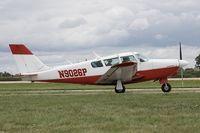 N9026P - Piper PA-24-160 Comanche  C/N 24-4488, N9026P