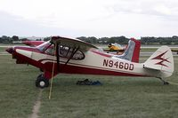 N9460D - Piper PA-18A-150 Super Cub  C/N 18-6810, N9460D