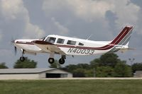 N40033 @ KOSH - Piper PA-32R-300 Cherokee Lance  C/N 32R-7780509, N40033